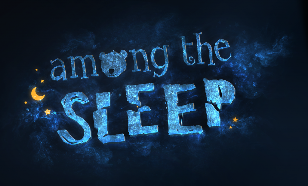 among-the-sleep-logo